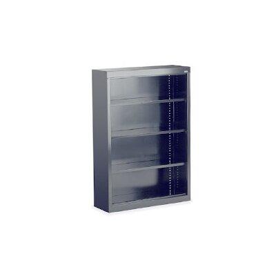 "Virco 52"" Standard Bookcase"