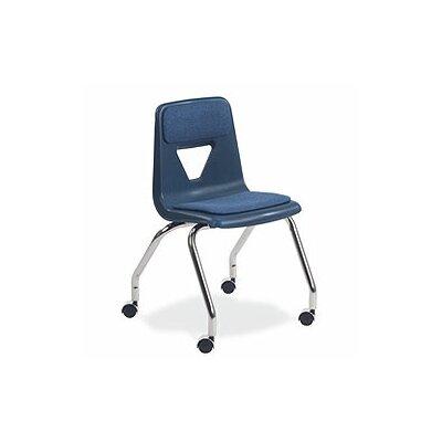 "Virco 2000 Series 18"" Plastic Classroom Chair"