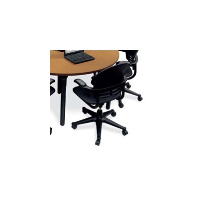 "Virco Ph.D. Series 21.5"" Plastic Classroom Chair"