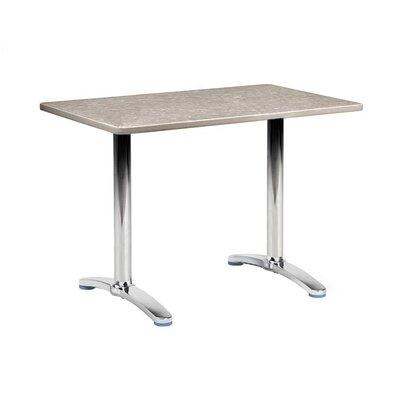 """Virco Lunada 22"""" Rectangular Classroom Table"""