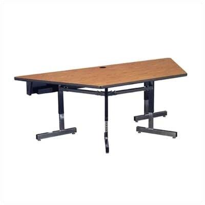 Virco 8700 Series Training Table