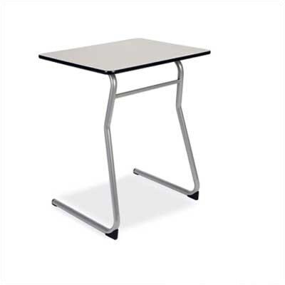 "Virco Sigma Series 25"" Plastic Student Desk"