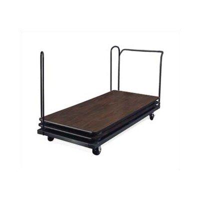 Virco Rectangular Table Dolly