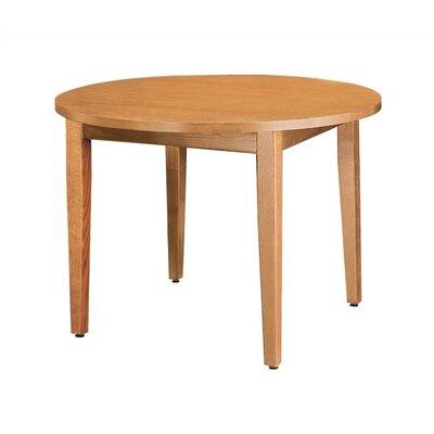 "Virco 48"" Round Classroom Table"