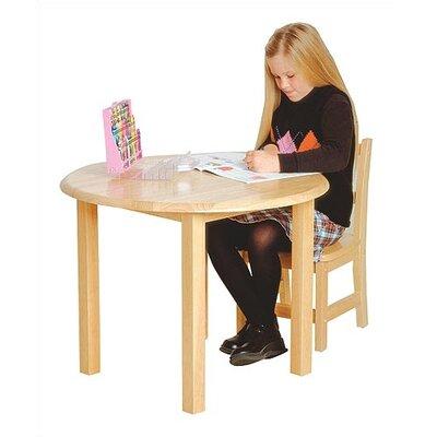 "Virco Children's 30"" Round Classroom Table"