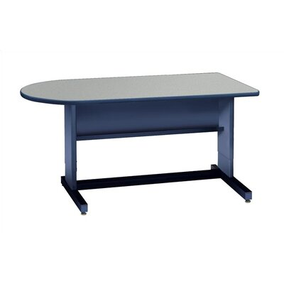 Virco Bullet Desk Shell