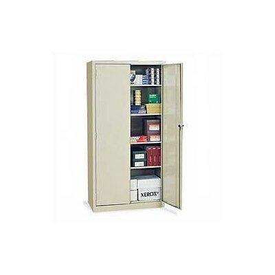 Virco 2 Door Storage Cabinet