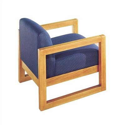 Virco Lounge Chair