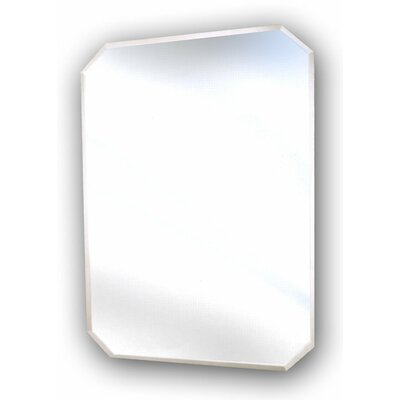 "Oxford 16.5"" x 30.5"" Surface Mount Medicine Cabinet Product Photo"