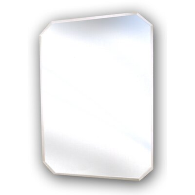 """Oxford 16.5"""" x 23.5"""" Recessed Medicine Cabinet Product Photo"""