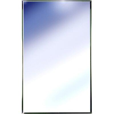 "Vista 16.13"" x 22.13"" Surface Mount Medicine Cabinet Product Photo"