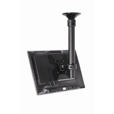 Telehook Tilt / Swivel Short Ceiling Mount for LED / Plasma / LCD Product Photo