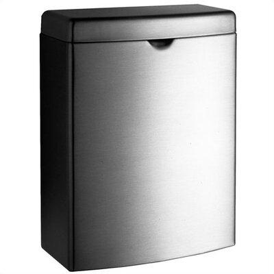 Bobrick Contura™ Series Sanitary Napkin Disposal