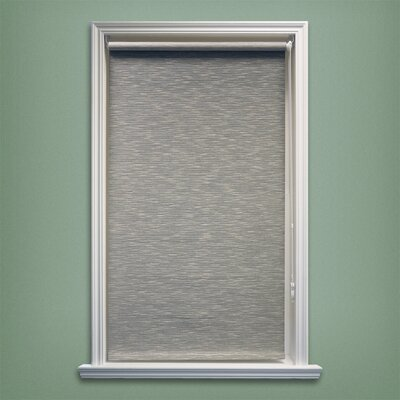 Candyfloss Natural Woven Roller Blind Product Photo