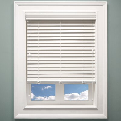 Horizontal Venetian Blind Product Photo
