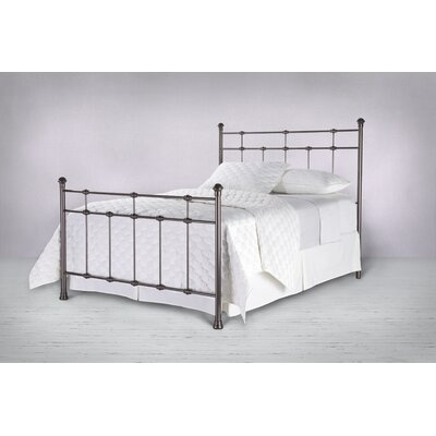 Fashion Bed Group Dexter Metal Bed