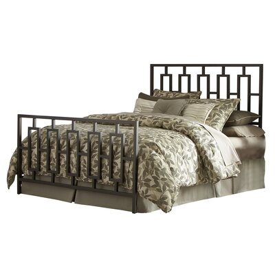 Fashion Bed Group Miami Panel Bed