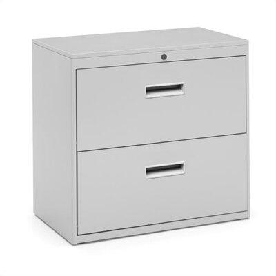 Great Openings 2-Drawer Standard File Cabinet