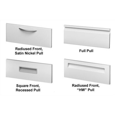 Great Openings 4-Drawer Freestanding File Center