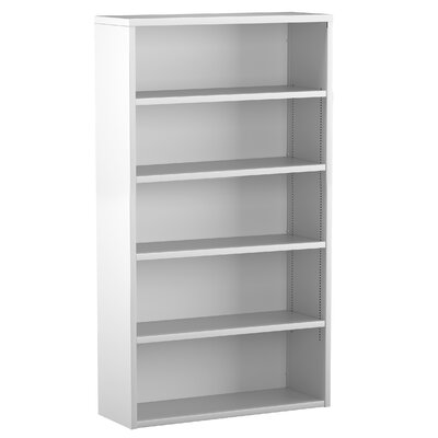 "Great Openings Trace 65.88"" Standard Bookcase"