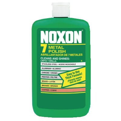 Noxon 12 Oz. Bottle Noxon 7 Metal Polish