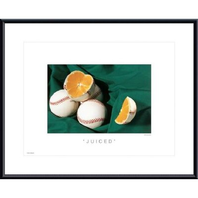 Printfinders Juiced by Don Marquess Framed Photographic Print