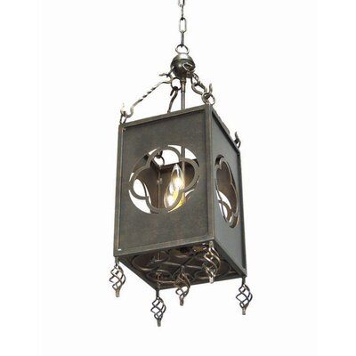 2nd Ave Design Paola Foyer Lantern