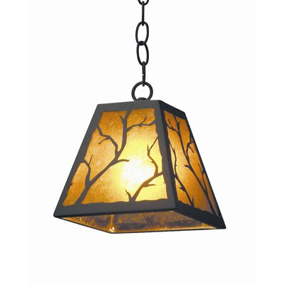 2nd Ave Design Branches Pendant