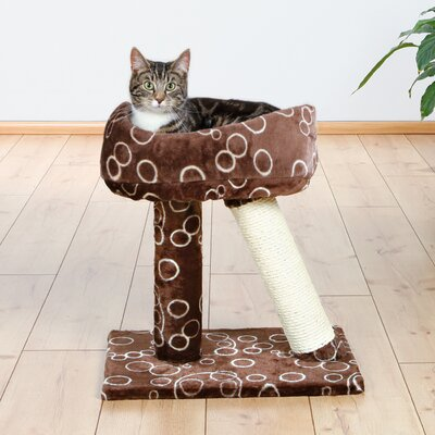 Cabra Sky Scratching Post by Trixie