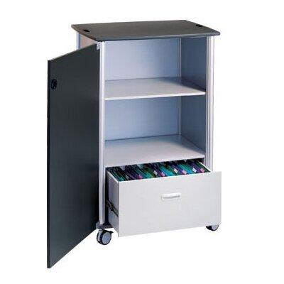 Peter Pepper Wheelies® 1 Door Storage Cabinet