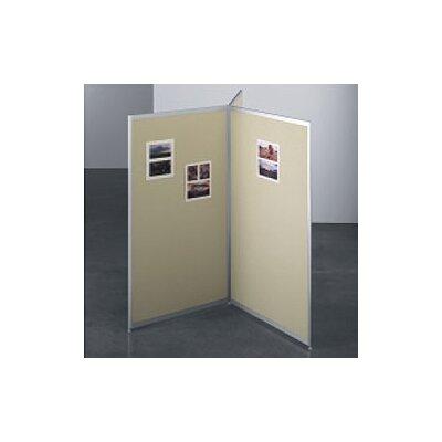 Peter Pepper Envision® Tri-Panel Display