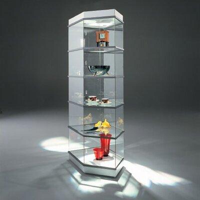 Peter Pepper CrystalMint® Pentagon Modular Display System