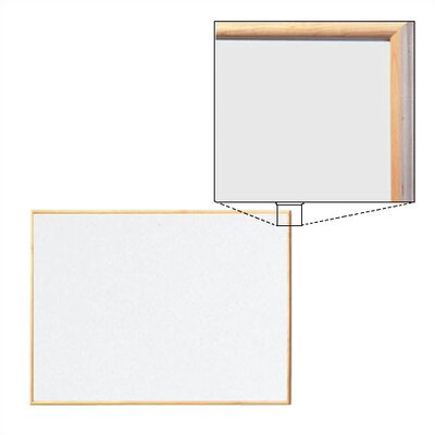 Peter Pepper Tactics® Writing Surface Wall Mounted Whiteboard
