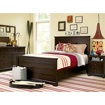 Smartstuff furniture paula deen kids storage panel - Paula deen bedroom furniture collection ...