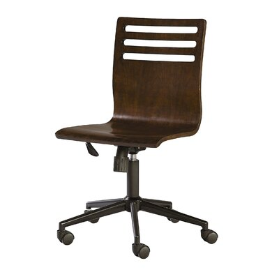 Free Style Kid's Desk Chair by SmartStuff Furniture