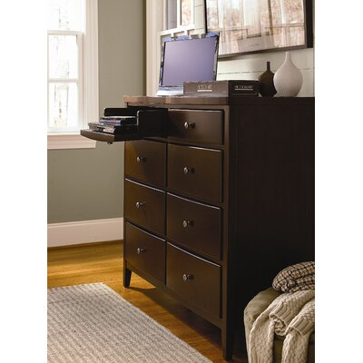 SmartStuff Furniture Free Style Dressing Chest