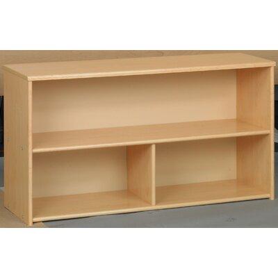 TotMate Eco Laminate Toddler Shelf Storage