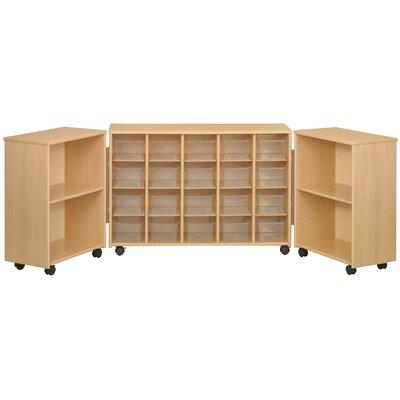 TotMate Eco Preschool 24 Compartment Cubby