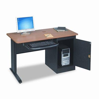 "Balt LX 48"" W x 24"" D Workstation"