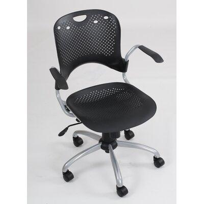 Balt Circulation Mid-Back Task Chair