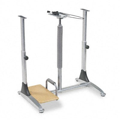Balt BALT® Ergo Sit/Stand Workstation AV Cart
