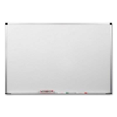 Balt Magnetic Wall Mounted Whiteboard, 2' x 3'