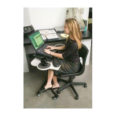 Balt Lapmatic Adjustable Laptop Stand