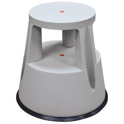 Balt 1-Step Plastic Step Stool 300 lb. Load Capacity