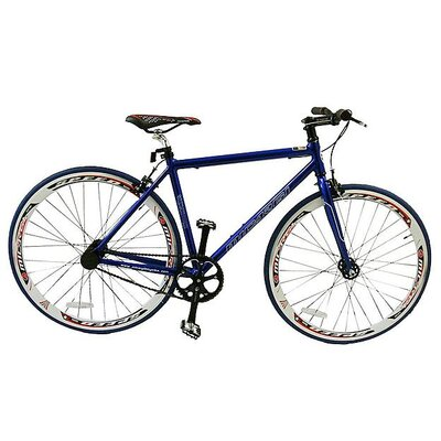 City Bike by Micargi