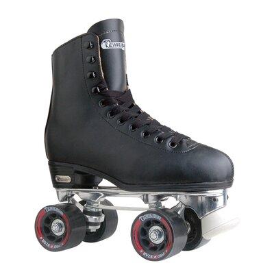 Chicago Skate Leather Lined Rink Men's Roller Skates