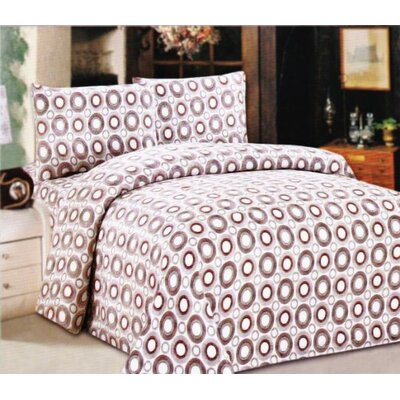 Couture Home 650 Thread Count Sheet Set by Peach Couture