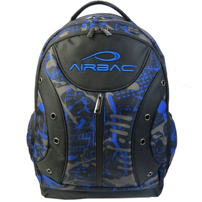 Ring Backpack by Airbac