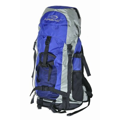Wanderer Backpack by Airbac