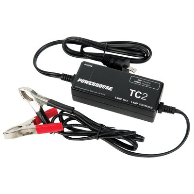 TC2 Trickle Charger for Electric Generators by Powerhouse